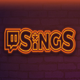Logo Twitch Sings