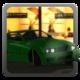 Logo City Car Driving Simulator