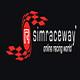 Logo Simraceway