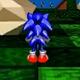 Logo Sonic X-Treme