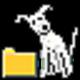 Logo Space Hound 4
