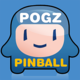 Logo Pogz pinball