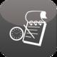 Logo Pointeuse – Gestion du temps