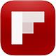 Logo Flipboard iOS