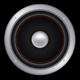 Logo Volume  (Volume Boost)