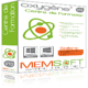 Logo Memsoft Centre de Formation Oxygène 10