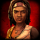 Logo The Walking Dead : Michone Android