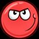 Logo Red Ball 4