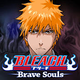 Logo Bleach : Brave Souls Android