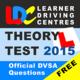 Logo LDC UK Free Theory Test 2015