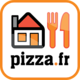 Logo PIZZA.FR Android