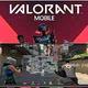 Logo Valorant Mobile
