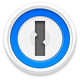 Logo 1Password pour Mac