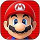 Logo Super Mario Run Windows Phone