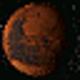 Logo Solar System – Mars 3D screensaver