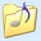 Logo Folder Icon Set