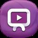 Logo Samsung WatchON™ (On TV)