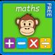 Logo Maths pour les enfants