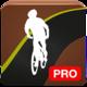 Logo Runtastic Mountain Bike PRO
