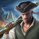 Logo Pirate Legends: Survival Island Android