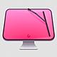Logo CleanMyMac X
