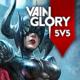Logo Vainglory Mac