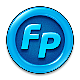 Logo FeaturePoints Android