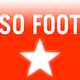 Logo SO FOOT ios