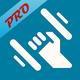 Logo Bodybuilding workout Pro