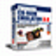 Logo Paragon CD-ROM Emulator (Personal)