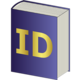 Logo Password Manager ID cahier