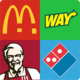 Logo Guess the Restaurant Quiz