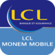 Logo LCL Monem Mobile