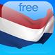 Logo Néerlandais en un mois Free