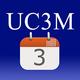 Logo UC3M Agenda