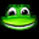Logo Froggys Adventures