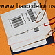 Logo Barcode Label Maker- Corporate Edition