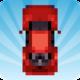 Logo Pixel Cars : Retro Racing