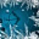 Logo Cold Clock Screensaver
