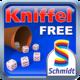 Logo Kniffel ® FREE