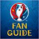 Logo UEFA EURO 2016 Fan Guide iOS