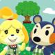 Logo Animal Crossing Pocket Camp iOS