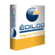 Logo Edilog'Négoce et Location