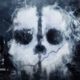 Logo Call of Duty : Ghosts