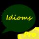 Logo Idioms