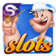 Logo Slots 777 Casino by Dragonplay