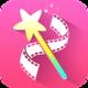 Logo VideoShowLite: Video editor