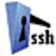 Logo Axessh Windows SSH Client and SSH Server