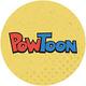 Logo PowToon