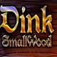 Logo Dink Smallwood
